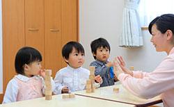 幼児コース