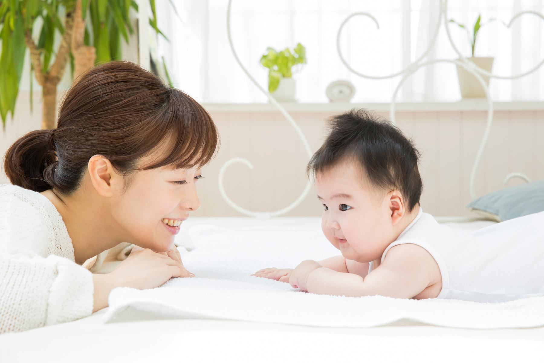 0歳から教育は始まっている!早期教育のスタートは「言葉がけ」で、できる子に育てよう。