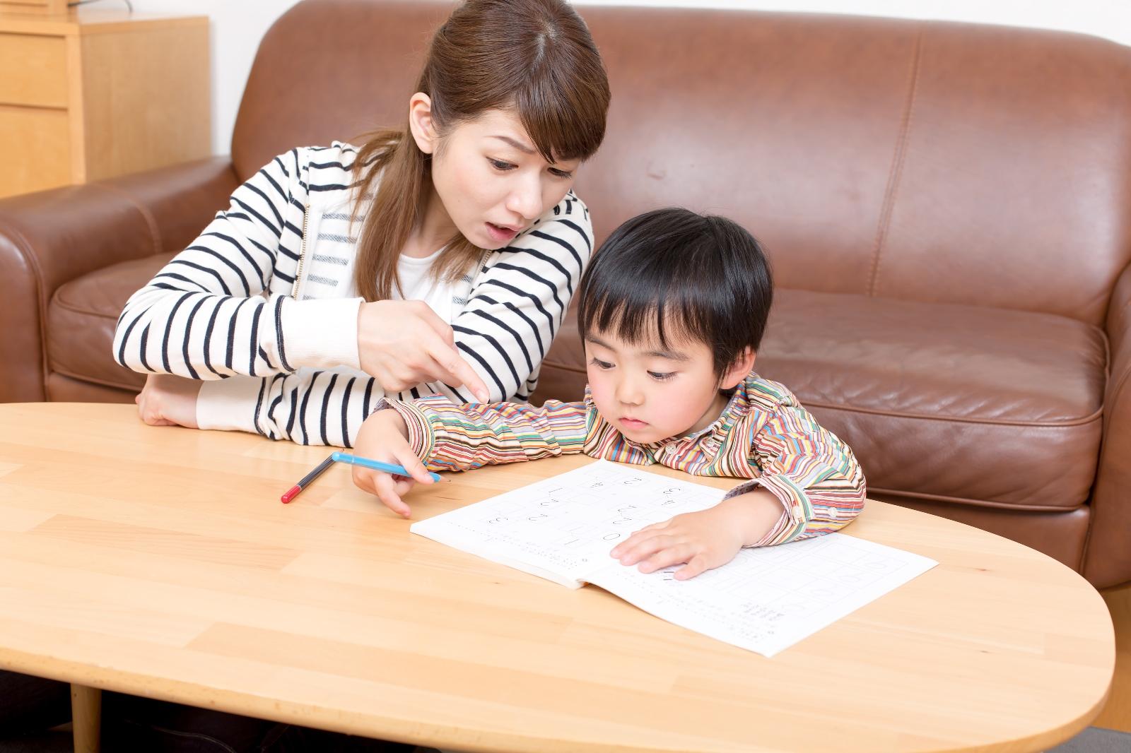 【3歳・4歳】就学前に数字の読み書き&足し算をマスターする方法! ~ご家庭で簡単にできる、幼児期の数のお勉強~