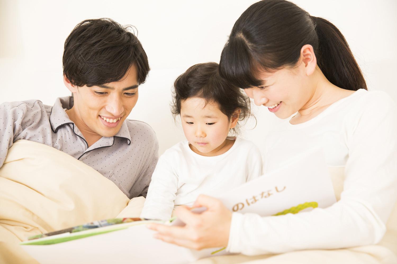 七田式教室講師がおすすめ!3歳に読み聞かせたい、子供の心を育てる絵本3冊