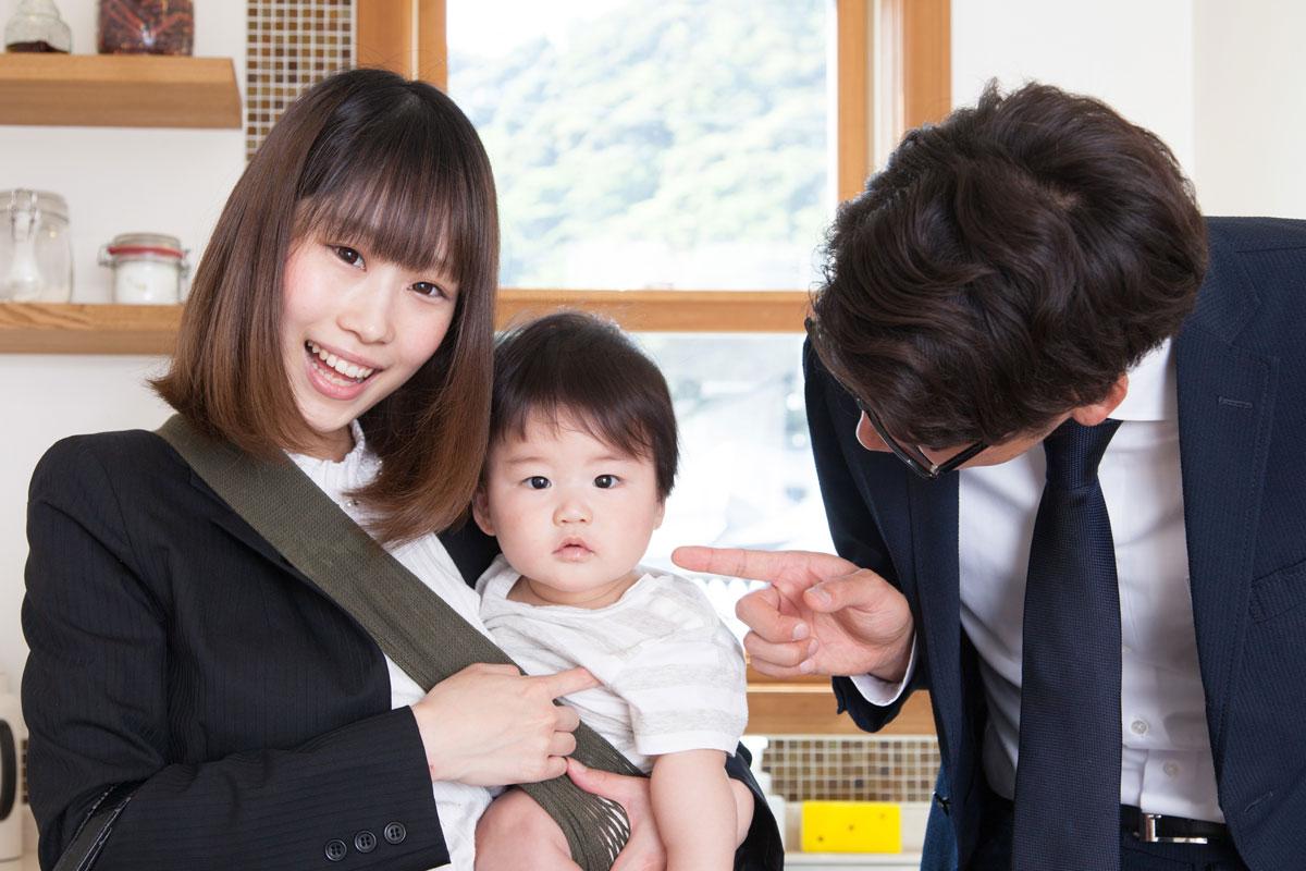 働くママ必見!育休ママからの復職。仕事と子育てを両立する7つのコツ