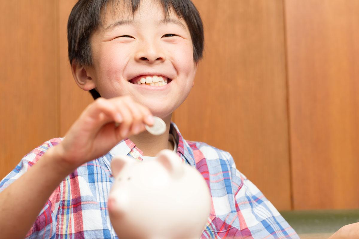 【4歳・5歳】就学前にできる、幼児期のお金の勉強!子供の時からお金の使い方を学んで、金銭感覚を養う方法。簡単!初めてのおつかい編