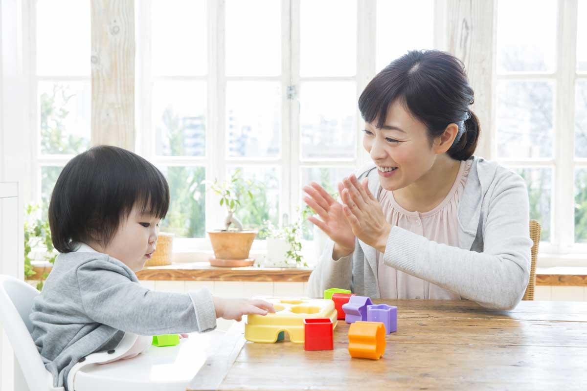 七田式教室講師が教える、幼児期の子供の褒め方!叱りすぎ、怒りすぎを卒業する子育ての4つのコツ