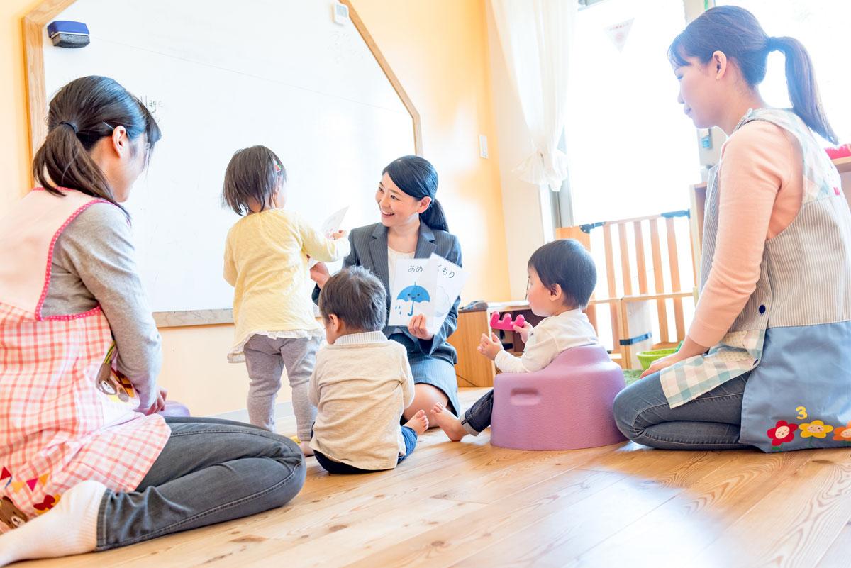 幼児期からできる英語教育!ご家庭で簡単にできる身近なフレーズから覚える英会話レッスン!【年齢編】