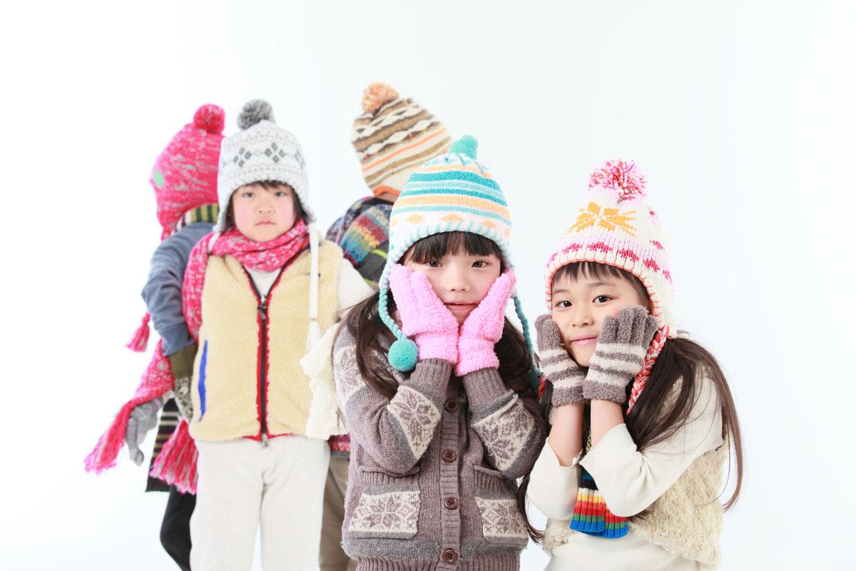 冬の子供の寒さ対策!幼児におすすめの防寒アイテム10選