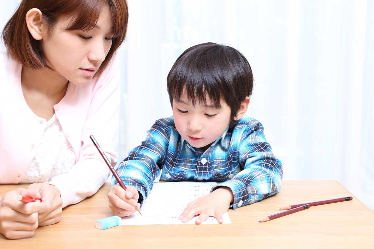 """子供の""""思考力""""が確実に伸びる3歳からの家庭学習! ポイントは毎日コツコツ!"""