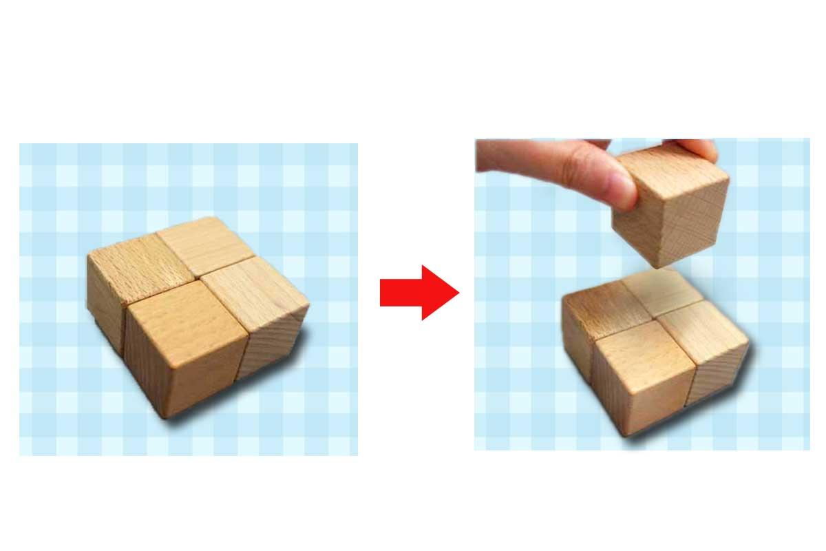 【2歳・3歳・4歳】七田式教室講師が伝授!就学前に数や空間認識を習得するには?積み木で身につく学習の基礎