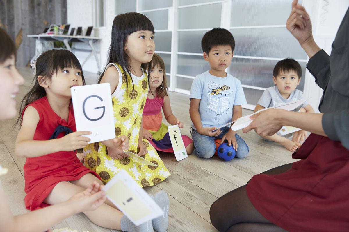 幼児期の子供が習い事をする3つのメリット&人気の習い事ランキング