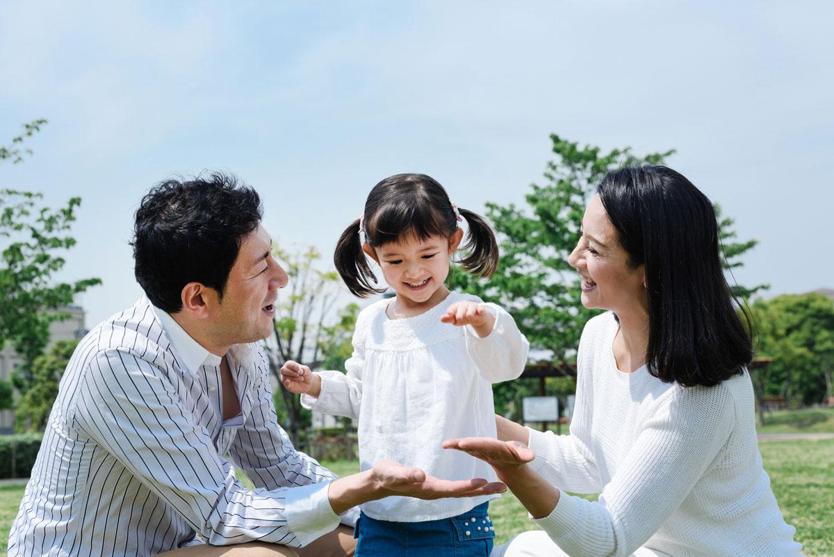 増加する共働き夫婦。みんなの子育ての悩みと解決法とは?