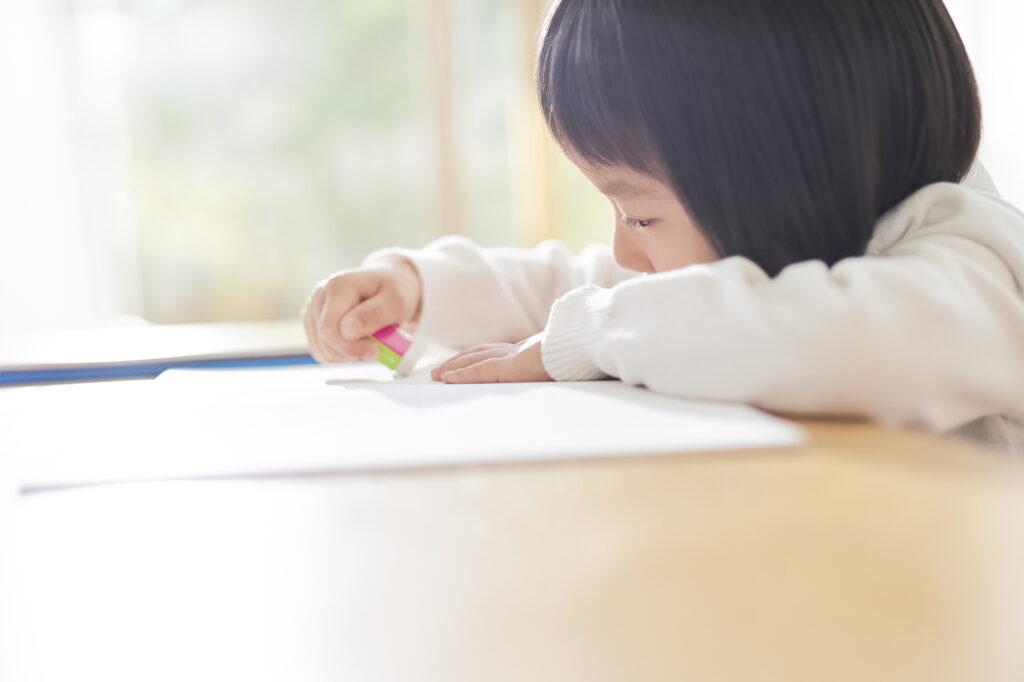 子供の思考力を伸ばすには、毎日のコツコツがポイント!