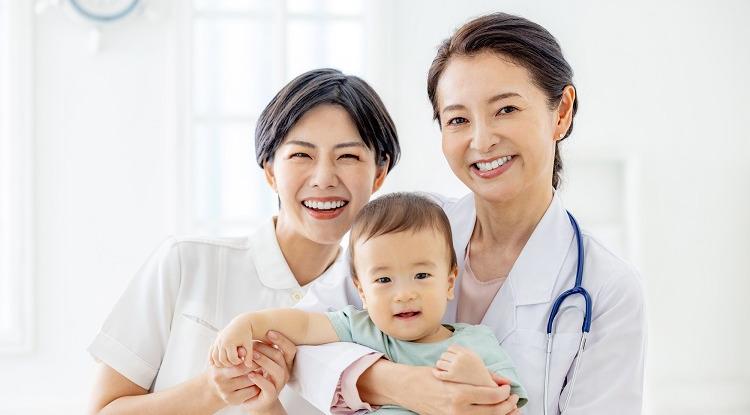 3歳児検診で診られる発達検査とは?  落ち着きがないと引っかかる⁉